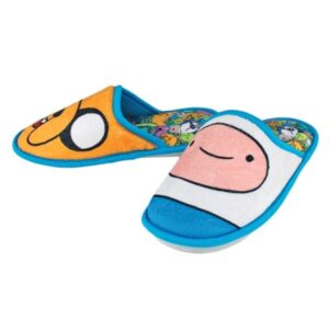 Pantofole Adventure Time