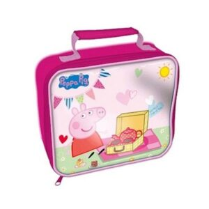 Lunch Box termica Peppa Pig Tea Party