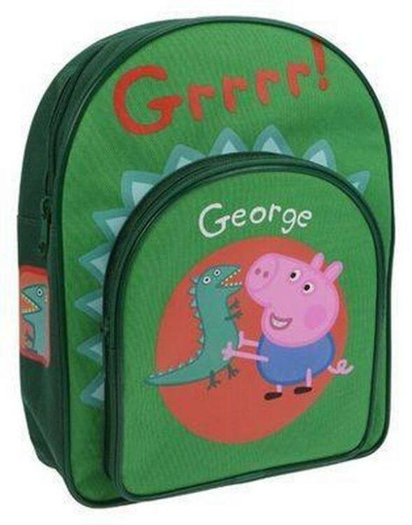 Zainetto George Peppa Pig