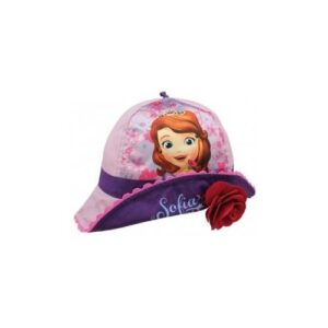 Cappellino sombrero Sofia la Principessa