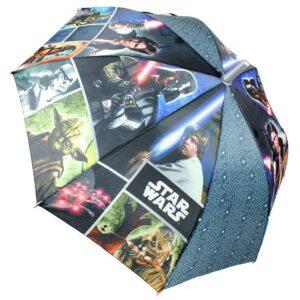 Ombrello automatico Star Wars Mosaico