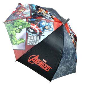 Ombrello automatico Marvel Avengers