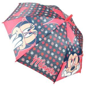 Ombrello automatico Disney Minnie Glasses