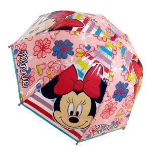 Ombrello Disney Minnie Pink