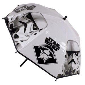 Ombrello trasparente Star Wars Stormtrooper