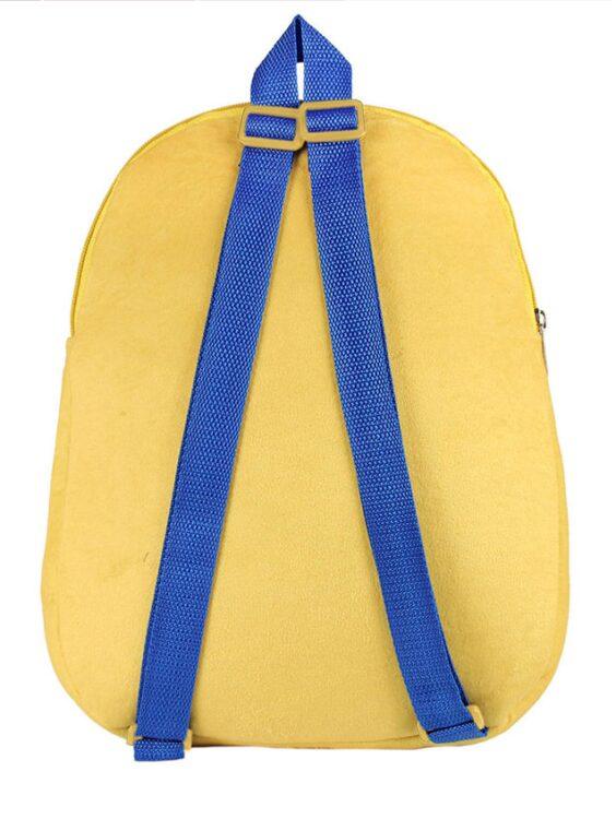 Zainetto Minions bananas 32 cm