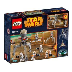 Lego Star Wars - Utapau Troopers