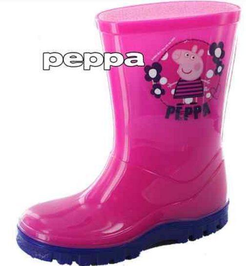 Galosce Peppa Pig bimba