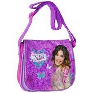 Borsetta tracolla Violetta Disney