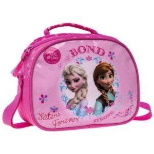 Beauty Case con tracolla Disney Frozen Bond