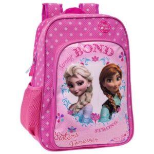Zaino elementari Disney Frozen Bond