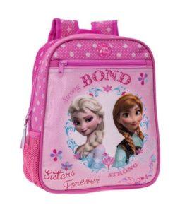 Zainetto asilo Disney Frozen Bond