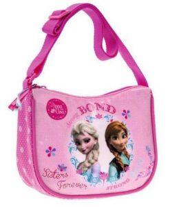Borsa tracolla Disney Frozen Bond