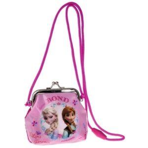 Borsetta portamonete Disney Frozen Bond