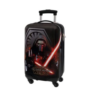 Valigia Trolley Star Wars Il Risveglio della Forza