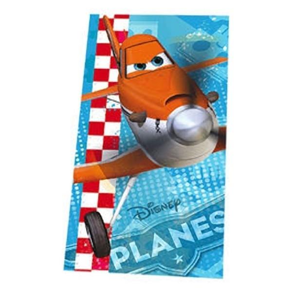 Asciugamano telo mare Disney Planes Dusty
