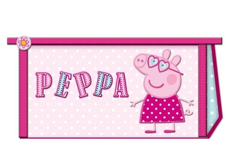 Bustina Beauty Peppa Pig Glasses