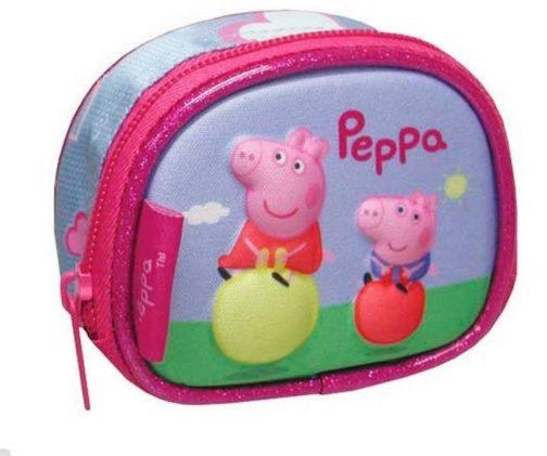 Portamonete Peppa Pig e George 3D