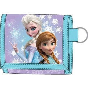 Portafoglio Disney Frozen Snow