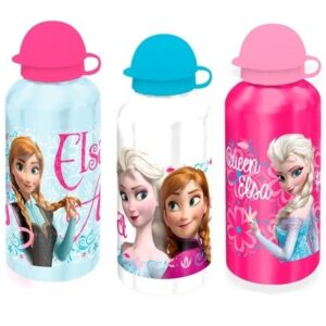Borraccia in alluminio Disney Frozen