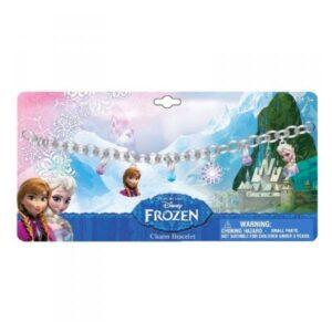 Braccialetto con ciondoli Frozen