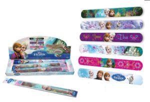Braccialetto Autoavvolgente Disney Frozen