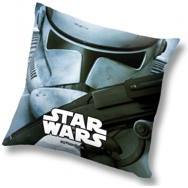Cuscino Stormtrooper Star Wars