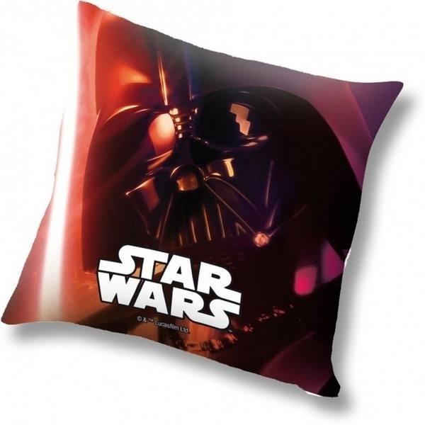 Cuscino Darth Vader Red Star Wars