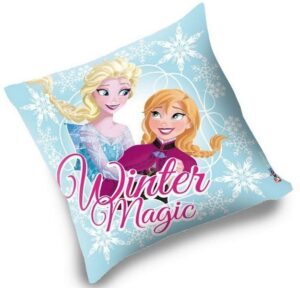 Cuscino Disney Frozen Magic Winter