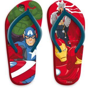 Infradito bambino Avengers