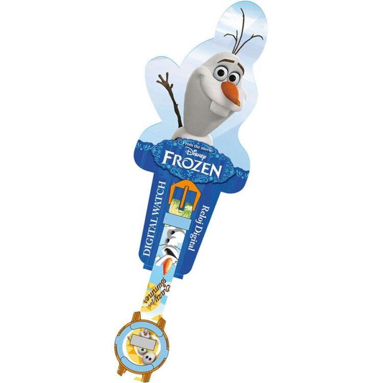 Orologio digitale Olaf Disney Frozen