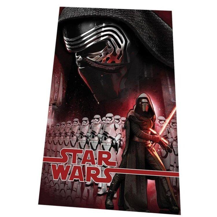 Plaid pile Star Wars Il Risveglio della Forza