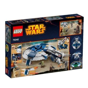 Lego Star Wars - Droid Gunship