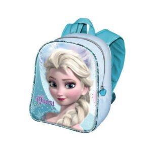 Zainetto asilo Elsa Disney Frozen