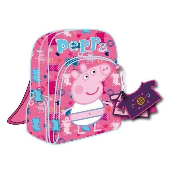 Zaino Peppa Pig Moda
