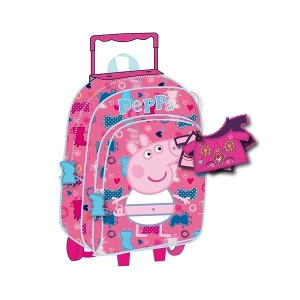 Trolley Peppa Pig Moda