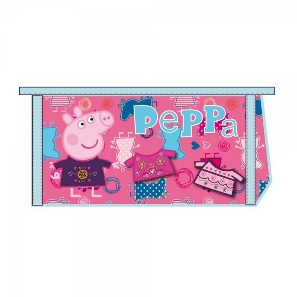 Astuccio portatutto Peppa Pig Moda