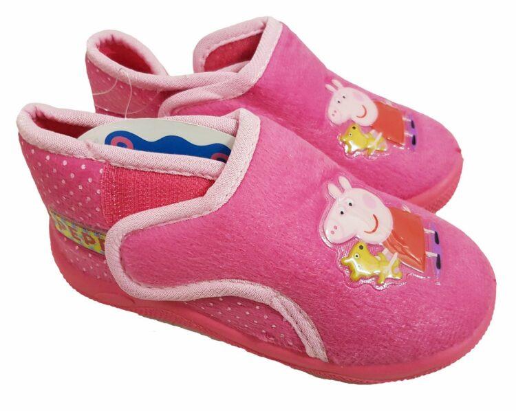 Pantofole bimba Peppa Pig