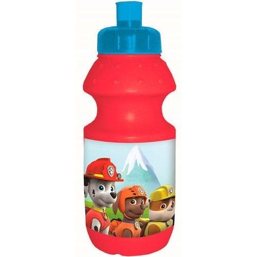 Paw Patrol Bottiglia Sport in plastica