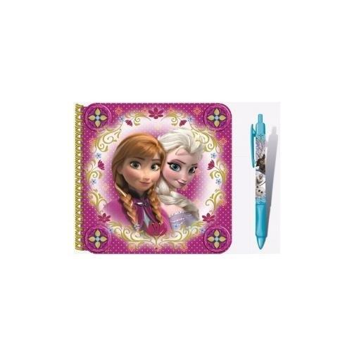 Set Scrittura Disney Frozen