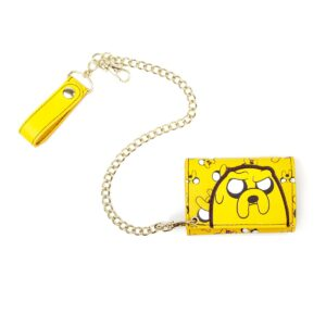 Portafoglio Adventure Time Jake