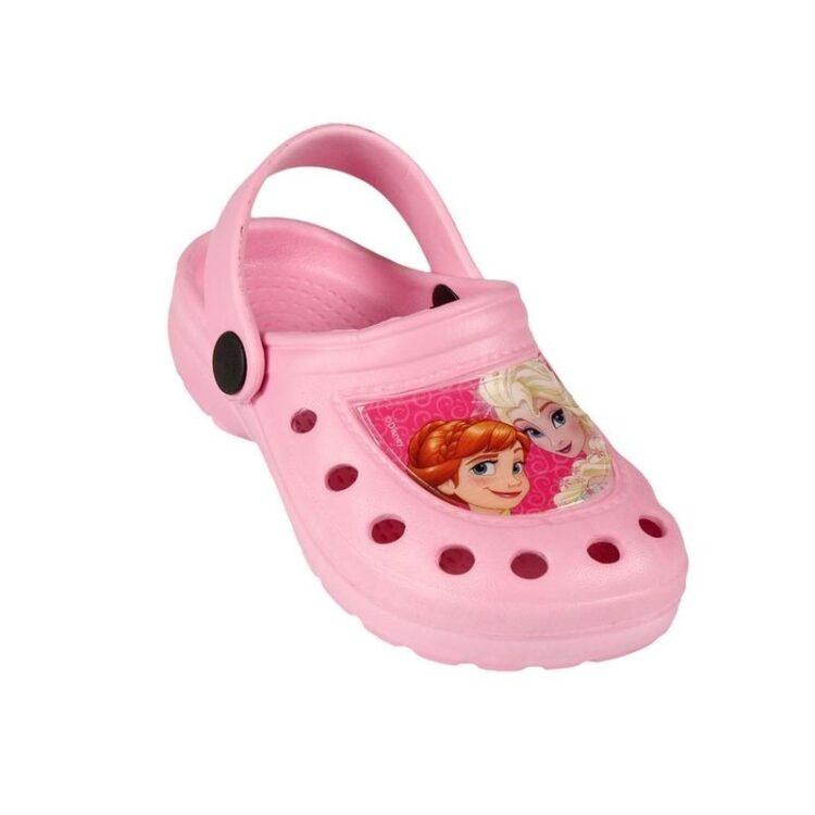 Ciabatte tipo crocs Disney Frozen
