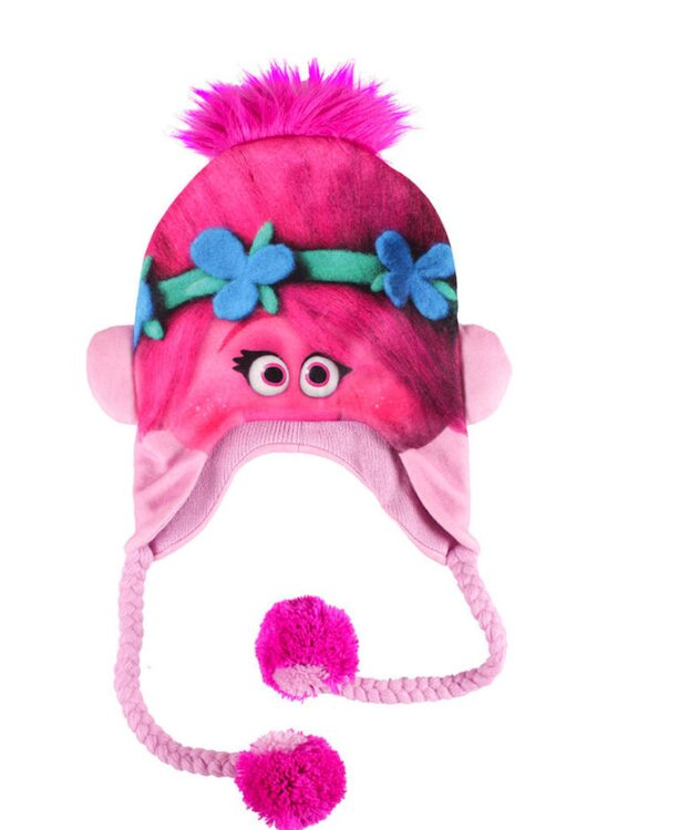 Cappello Trolls Poppy