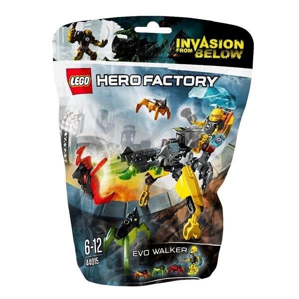 Lego Hero Factory - Evo Walker