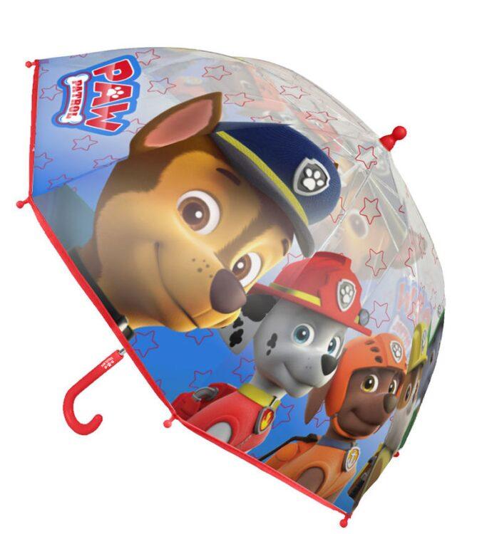 Ombrello manuale Paw Patrol