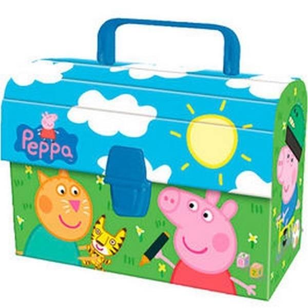 Valigetta portatutto Peppa Pig