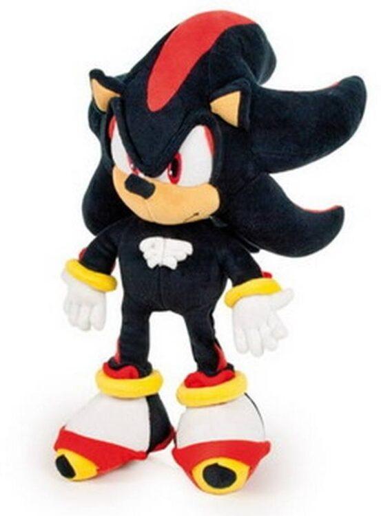 Peluche Sonic Shadow 30cm