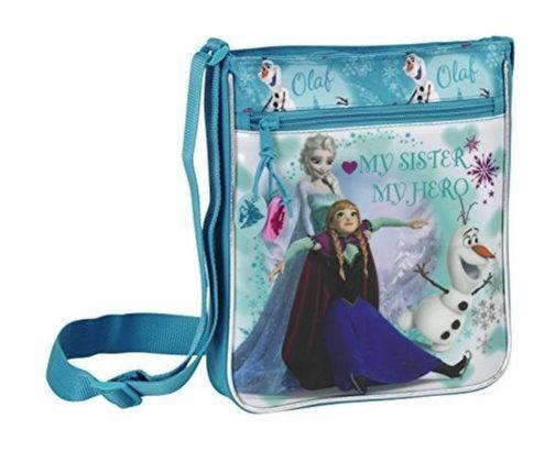 Borsa tracolla Disney Frozen My Sister
