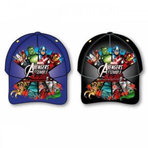 Berretto con visiera Avengers Assemble