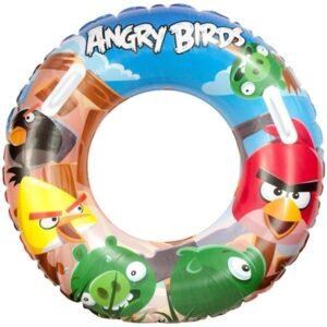 Ciambella grande Angry Birds